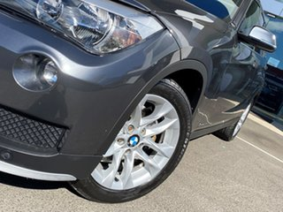 2014 BMW X1 E84 MY14 Upgrade sDrive 18D Mineral Grey 8 Speed Automatic Wagon.