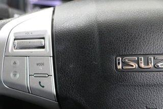 2019 Isuzu MU-X MY19 LS-U Rev-Tronic 4x2 White 6 Speed Sports Automatic Wagon
