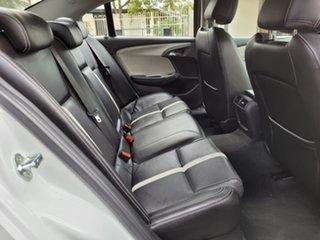 2015 Holden Calais VF II MY16 White 6 Speed Sports Automatic Sedan