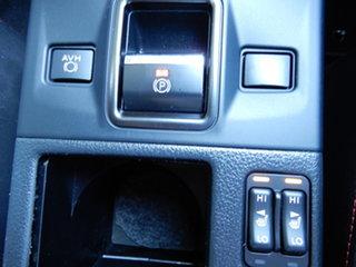 2017 Subaru WRX V1 MY18 Premium Lineartronic AWD Blue 8 Speed Constant Variable Sedan