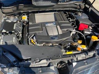 2016 Subaru Forester S4 MY16 XT CVT AWD Premium Grey 8 Speed Constant Variable Wagon.