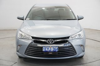2015 Toyota Camry ASV50R Altise Ocean Mist 6 Speed Sports Automatic Sedan.