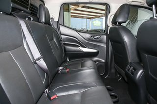 2016 Nissan Navara D23 ST-X Grey 6 Speed Manual Utility