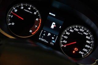 2019 Mitsubishi Eclipse Cross YA MY20 LS AWD Lightning Blue 8 Speed Constant Variable Wagon