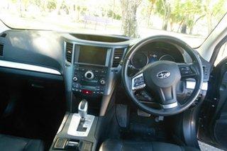 2012 Subaru Liberty B5 MY13 2.5i Lineartronic AWD Premium Grey 6 Speed Constant Variable Sedan