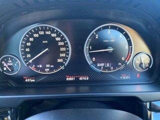 2017 BMW X5 F15 MY16 xDrive30d White 8 Speed Automatic Wagon