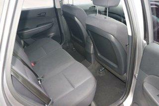 2011 Hyundai i30 FD MY11 SX Titanium Grey 5 Speed Manual Hatchback