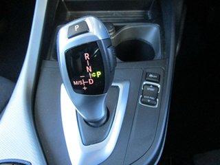 2017 BMW 1 Series F20 LCI 118i Steptronic Sport Line Grey 8 Speed Sports Automatic Hatchback
