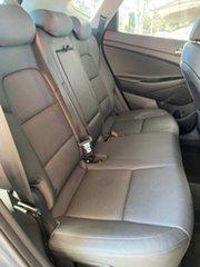 2017 Hyundai Tucson TL MY17 Active X 2WD Grey 6 Speed Manual Wagon