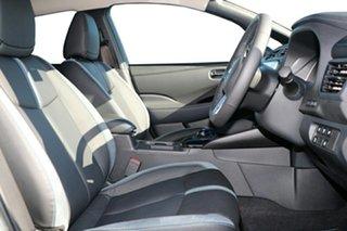2021 Nissan Leaf ZE1 e+ Platinum 1 Speed Reduction Gear Hatchback