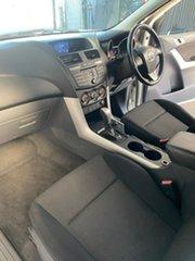 2014 Mazda BT-50 UP0YF1 XTR Freestyle White 6 Speed Sports Automatic Utility