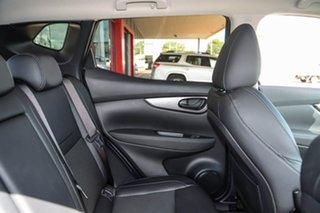 2020 Nissan Qashqai J11 Series 3 MY20 ST-L X-tronic Blue 1 Speed Constant Variable Wagon