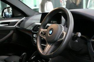 2020 BMW X4 G02 M40i Coupe Steptronic Grey 8 Speed Sports Automatic Wagon.