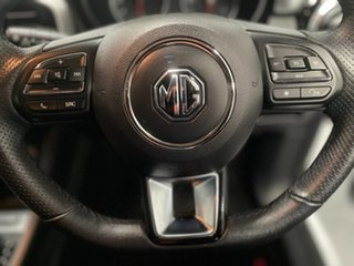 2018 MG MG3 SZP1 MY18 Excite White 4 Speed Automatic Hatchback