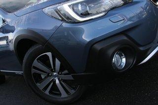 2019 Subaru Outback B6A MY20 2.5i CVT AWD Premium Grey 7 Speed Constant Variable Wagon.