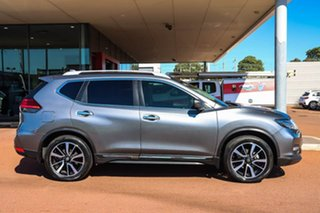 2019 Nissan X-Trail T32 Series II Ti X-tronic 4WD Grey 7 Speed Constant Variable Wagon