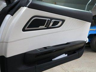 2017 Mercedes-Benz AMG GT C190 807MY S SPEEDSHIFT DCT Diamond White 7 Speed