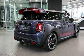2020 Mini Hatch F56 LCI John Cooper Works GP Grey 8 Speed Sports Automatic Hatchback