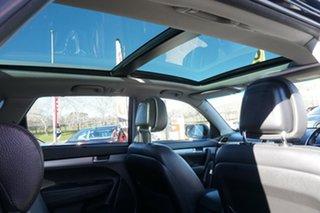 2013 Kia Sorento XM MY13 Platinum 4WD Black 6 Speed Sports Automatic Wagon