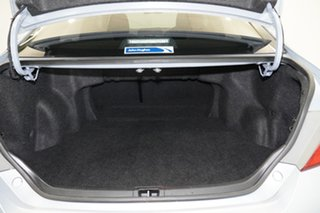 2015 Toyota Camry ASV50R Altise Ocean Mist 6 Speed Sports Automatic Sedan