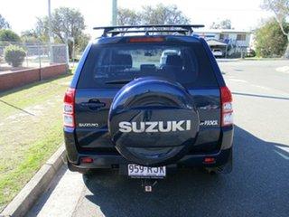 2011 Suzuki Grand Vitara JB MY09 Blue 5 Speed Manual Wagon