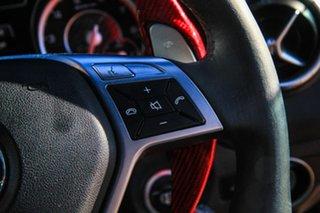 2013 Mercedes-Benz CLA-Class C117 CLA45 AMG SPEEDSHIFT DCT 4MATIC Black 7 Speed