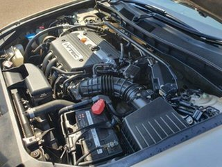 2010 Honda Accord 8th Gen MY10 VTi Bold Beig 5 Speed Sports Automatic Sedan