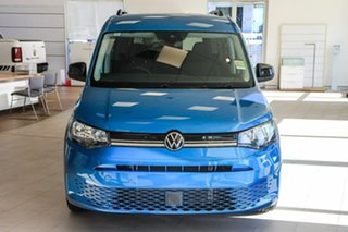 2021 Volkswagen Caddy 5 SK MY21 Life Maxi TDI320 7 Speed Auto Direct Shift Wagon.