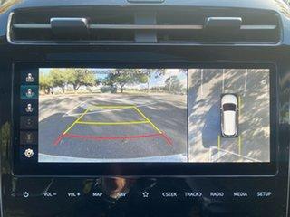 2021 Hyundai Tucson NX4.V1 MY22 Highlander AWD Shimmering Silver 8 Speed Sports Automatic Wagon