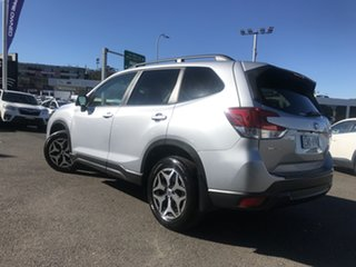 2021 Subaru Forester S5 MY21 2.5i-L CVT AWD Ice Silver 7 Speed Constant Variable Wagon