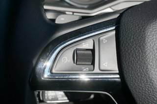 2019 Skoda Superb NP MY19 206TSI Sedan DSG Moon White 6 Speed Sports Automatic Dual Clutch Liftback