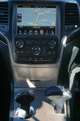 2014 Jeep Grand Cherokee WK MY2014 Limited Silver 8 Speed Sports Automatic Wagon