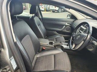 2011 Holden Berlina VE II Silver 4 Speed Automatic Sedan