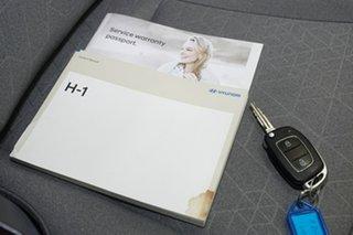 2018 Hyundai iMAX TQ3-W Series II MY18 Hyper Metallic 5 Speed Automatic Wagon