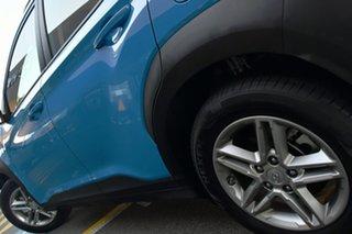 2021 Hyundai Kona Os.v4 MY21 2WD V7u/try 8 Speed Constant Variable Wagon