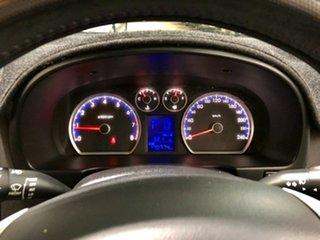 2008 Hyundai i30 FD MY09 SR Grey 4 Speed Automatic Hatchback