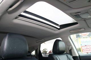 2009 Lexus RX GGL15R RX350 Prestige Silver 6 Speed Sports Automatic Wagon