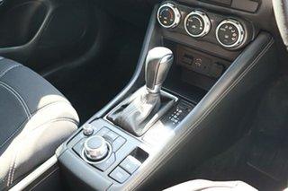 2020 Mazda CX-3 DK2W7A sTouring SKYACTIV-Drive FWD Grey 6 Speed Sports Automatic Wagon