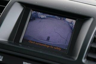 2010 Toyota Kluger GSU40R Altitude 2WD Grey 5 Speed Sports Automatic Wagon
