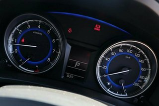 2021 Suzuki Baleno Series II GL Granite Grey 4 Speed Automatic Hatchback