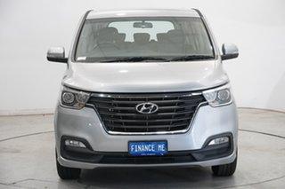2018 Hyundai iMAX TQ3-W Series II MY18 Hyper Metallic 5 Speed Automatic Wagon.