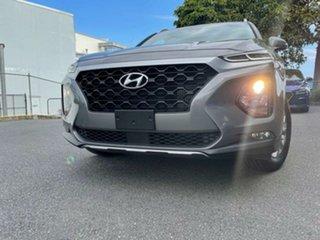 2018 Hyundai Santa Fe DM5 MY18 Active Wild Explorer 6 Speed Sports Automatic Wagon.