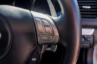 2007 Subaru Liberty B4 MY07 GT AWD Spec.B White 5 Speed Sports Automatic Sedan
