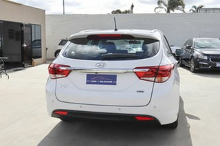 2016 Hyundai i40 VF4 Series II Active Tourer D-CT White 7 Speed Sports Automatic Dual Clutch Wagon
