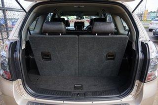2012 Holden Captiva CG Series II MY12 7 AWD LX Desert Sand 6 Speed Sports Automatic Wagon