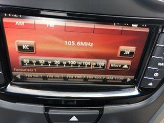 2010 Holden Ute VE II SV6 6 Speed Manual Utility