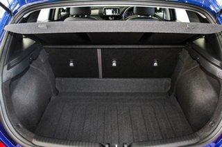 2020 Hyundai i30 PD2 MY20 Elite Blue 6 Speed Automatic Hatchback