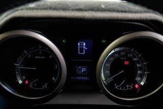 2013 Toyota Landcruiser Prado KDJ150R 11 Upgrade VX (4x4) Crystal Pearl 5 Speed Sequential Auto