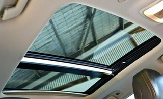 2011 Volvo XC60 DZ MY12 Teknik Geartronic AWD Black 6 Speed Sports Automatic Wagon