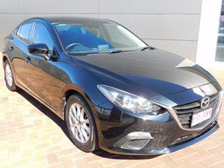 2014 Mazda 3 BM5276 Touring SKYACTIV-MT Black 6 Speed Manual Sedan.